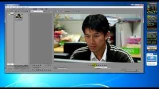จัดการหน้าจอ Preview ใน Sony Vegas Pro ให้อยู่หมัด