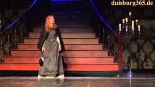 Musical Der Schluessel - Das Mystical in der Rheinhausenhalle Duisburg