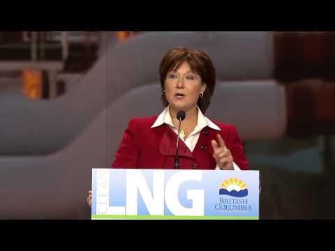 LNG in BC 2014: BC keynote speech