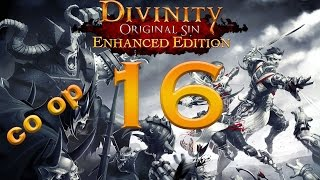Divinity Original Sin Enhanced Edition coop part 16 Arhu SparkMaster 5000