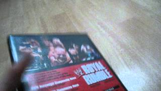new wwe dvds part 1