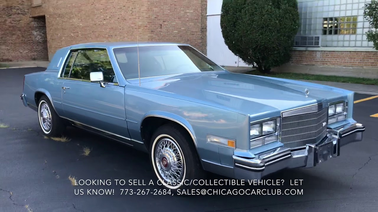 Classic Car Buyers | Sell Your Classic Vehicle | Chicago Car