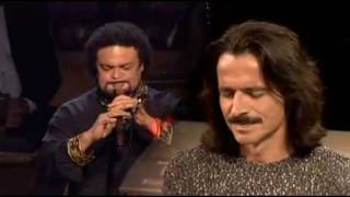 Armenian Duduk Yanni Live 2006 The Concert Event