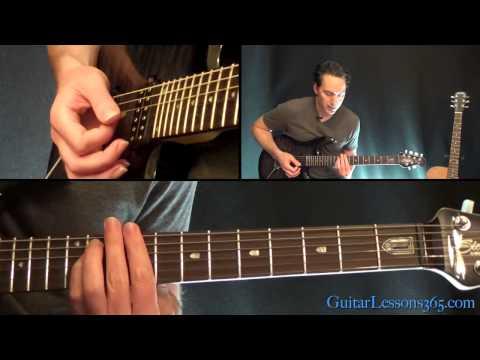 You Got It Guitar Lesson - Roy Orbison