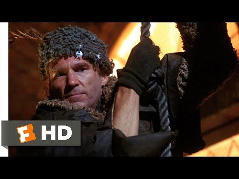 The Fisher King (8/8) Movie CLIP - Storming The Castle (1991) HD
