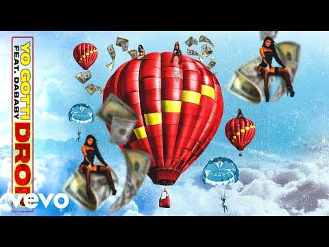 Yo Gotti - Drop (Official Audio) ft. DaBaby