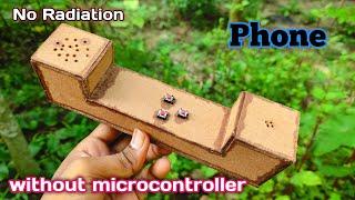 Radiation free Phone without controller,अब  इसके जरिये सबसे होगी ढेर सारे बाते सिर्फ 150 रुपये मे