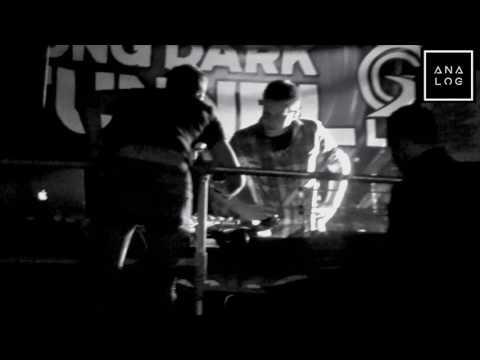 Analog Label Night feat Steve Parker Exeter Uk