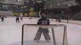 Anciens Canadiens vs Estacades Midget Espoir (15 mars 08)