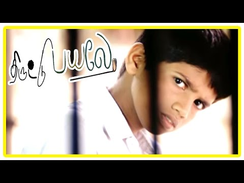 Thiruttu Payale Movie Scenes | Jeevan gets arrested | Jeevan