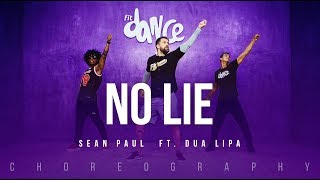 Скачать No Lie Sean Paul Ft Dua Lipa FitDance Life Choreography Dance Video