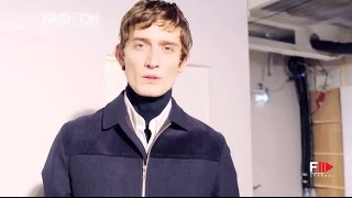 OLIVER SPENCER Fall Winter 2017 2018 Menswear London by Fashion Channel