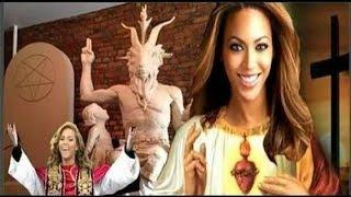 Dini Ya Beyonce (BEYSIM) Yatikisa Dunia, Yeye Ndiye MUNGU Asujudiwa, Na Kuvaa Kama Miungu