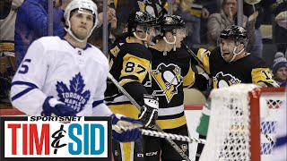Trying To Solve The Puzzle That Is The Toronto Maple Leafs | Tim and Sid
