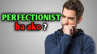 Are you a perfectionist   Eye opening speech Tagalog   Brain Power 2177