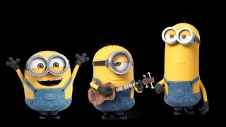 Minions - This Summer