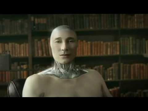 The Amazing Deus Ex Human Revolution Trailer