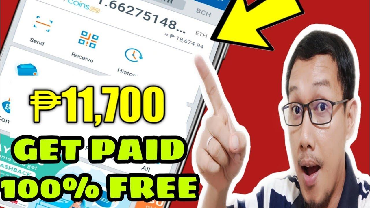 Kumita Ng ₱11,700 Sa Online Gamit Cellphone o Laptop (Easy)