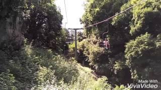 Видео для Романа. Будапешт. Часть 2: Канатная дорога(Канатная дорога., 2016-07-06T19:36:08.000Z)