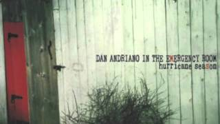 Watch Dan Andriano Let Me In video