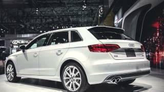 2016 Audi A3 sportback All New Cars