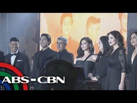 """UKG: Kapamilya Shows sa 2019, ipinasilip sa """"Family is Love"""" trade event"""