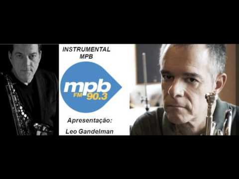 Instrumental MPB - Convidado: Guilherme Dias Gomes
