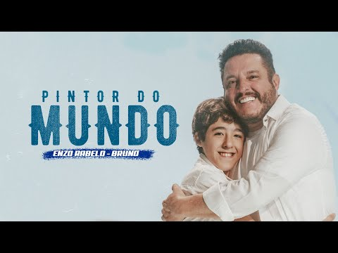 Enzo Rabelo, Bruno – Pintor do Mundo