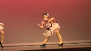 Sassy Tot Steals the Show Demanding a Little