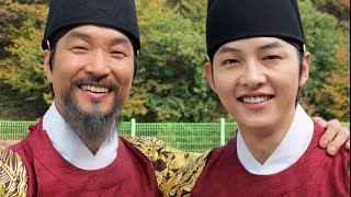 Video The Maids 2015 - English Subtitle | Korean Historical Drama download MP3, 3GP, MP4, WEBM, AVI, FLV Januari 2018