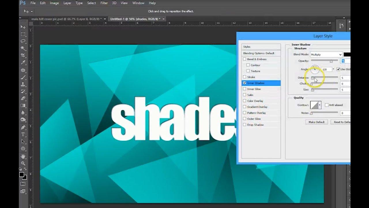 Photoshop cs6 tutorial advanced shapes designs youtube photoshop cs6 tutorial advanced shapes designs baditri Image collections