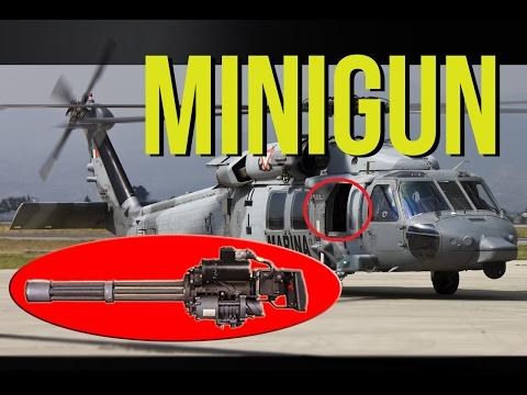 La Poderosa Arma que usó el Helicóptero de la Marina en Nayarit