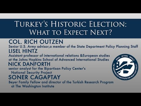 Turkey's Historic Election: What to Expect Next?