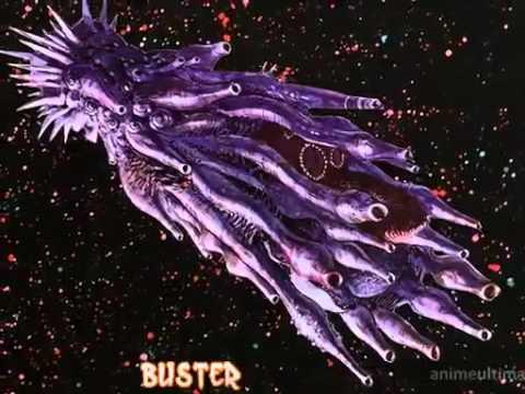 Gunbuster Vs The Space Monsters Ep 5 Youtube