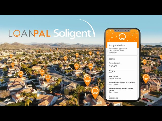The NEW Loanpal Pros App & Latest Solar Installer Updates | America's #1 Way to Pay for Solar