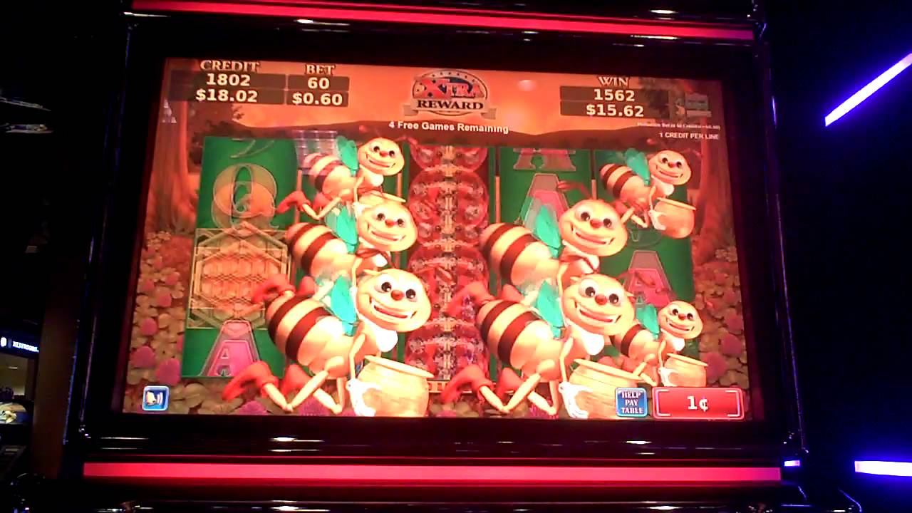 slot bonuses on youtube