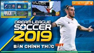 Dream League Soccer 2019 Mod tiền | DLS2019 Mod money