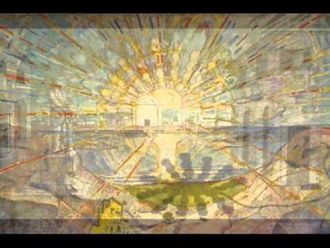 Il sole nell 39 arte youtube for Arte nell arredo