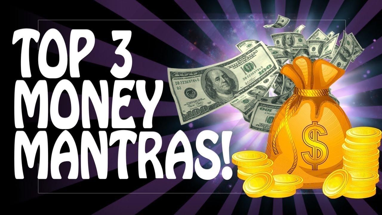 Top 3 MONEY Mantras - Gods of Wealth Lakshmi Kubera + 2019 horoscope for  money & business ॐ PM 2019