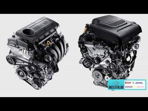 Kia и Hyundai: какие корейские двигатели самые надежные