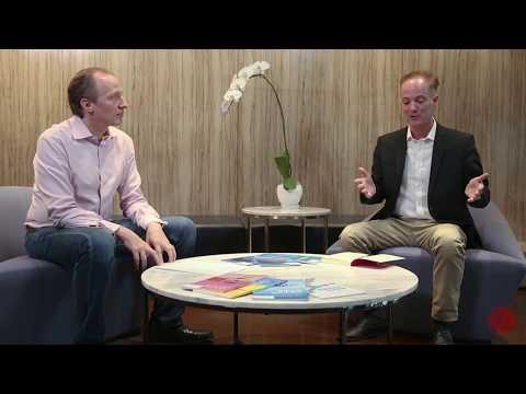 China's New Urbanization with McKinsey Partner Jonathan Woetzel
