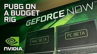 Geforce Now Allows High End Games On Budget Rigs!   Ces 2018