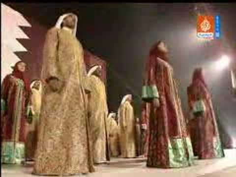 Qatar National Anthem - XV Asian Games Doha 2006