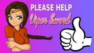 MIRROR: Please help Viper Sword