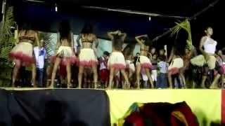 Guyana Amerindian Cultural Heritage month  Final  Sept  2014