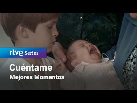 Cuéntame Cómo Pasó: 2x06 - Los Caudillos También Se Rascan | RTVE Series
