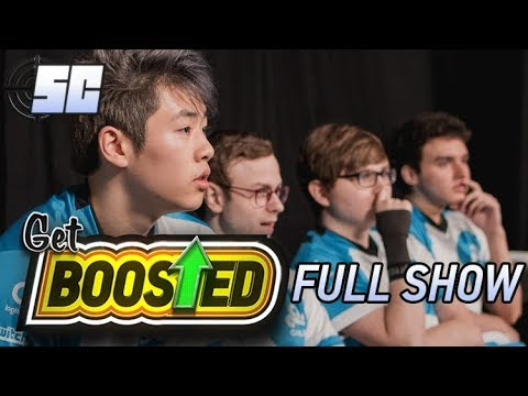 Cloud9 and World Elite Cruise Through Play-In Group Stage | Get Boosted | LoL eSports