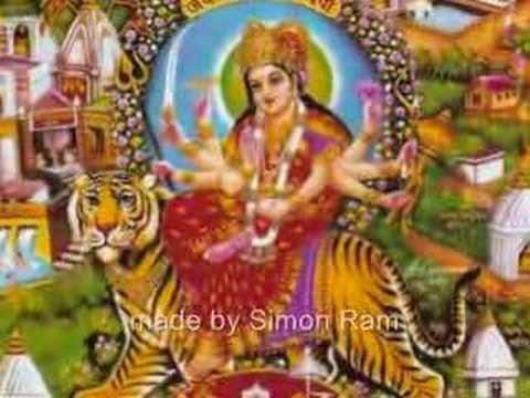 Jai Mata Di - Jai Jai Maa Durga Kali - Jaspinder Narula