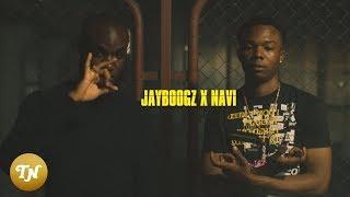 Jayboogz x NAVI - Van Waar Ik Kom (prod. DNL Beats)