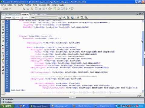 VideoTutorial 12 del Curso de PHP POO